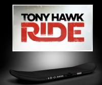 Tony Hawk Ride (PS3)
