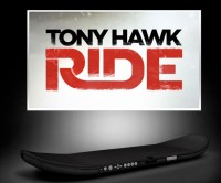 Tony Hawk Ride (Wii)