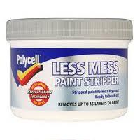 Polycell Less Mess Paint Stripper