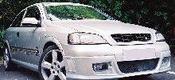 Vauxhall Astra IV (G) GSI TURBO