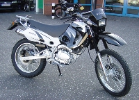 Apache RLX 250