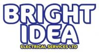 Bright Idea Electrical Services Ltd - www.brightideaelectrical.com