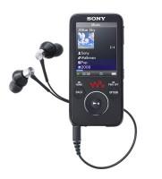 Sony NWZ-S639F