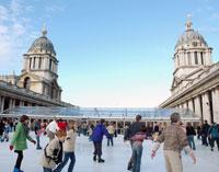 Greenwich Ice Rink