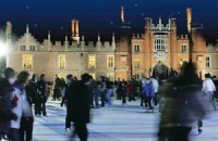 Ice at the Palace, Hampton Court Ice Rink