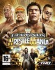 WWE Legends of Wrestlemania (Xbox 360)