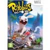 Rabbids Go Home (Wii)