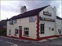 The Beehive Inn, Penkhull