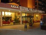 Hotel Villa Romana Salou