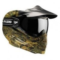 Proto Switch E.L. Anti Fog  Paintball Goggle