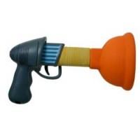 Official Rayman Raving Rabbids Plunger Gun