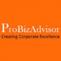 Pro Biz Advisor - www.probizadvisor.com
