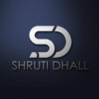 Shruti Dhall - www.shrutidhall.com