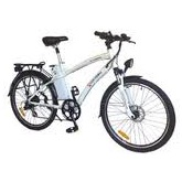 Oxygen Emate Race Electric Bicycle