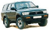 Toyota 4Runner/Surf