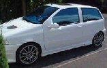 Fiat Punto Sporting 1.6 8v