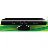 Microsoft Kinect - Xbox 360