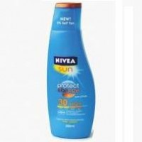 Nivea Protect and Bronze