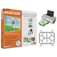 You frame DIY Photo to canvas kit - www.you-frame.com