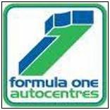 Formula One Autocentre - www.f1autocentres.co.uk