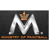 Ministry of Paintball - www.ministryofpaintball.com