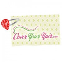 Coveryourhair www.coveryourhair.com