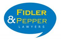 Fidler & Pepper Lawyers - www.fidler.co.uk