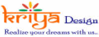 Kriya Design - www.kriyadesign.co.in