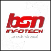 BSN Infotech Pvt. Ltd. - www.bsninfotech.net