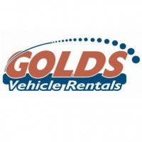 Golds Car & Van Hire, Cannock, Staffordshire