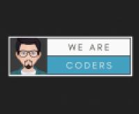 We Are Coders - www.wearecoders.in
