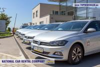 Top Rent A Car Bulgaria - www.toprentacar.bg