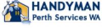 Handyman Perth Services WA - www.perthhandymanwa.com.au