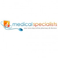 Medical Specialists Pharmacy - www.medical-specialists.co.uk