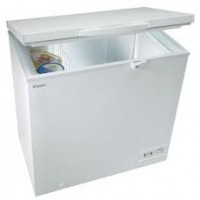 Candy Free Standing Chest Freezer