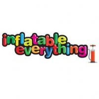Inflatable Everything Ltd - www.inflatableeverything.co.uk
