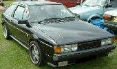 Volkswagen Scirocco GTX 1.8