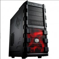 Aria Technology Ltd Pulse HDK Gaming PC