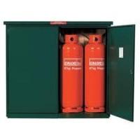 Asgard Asgas Gas Bottle Storage Units
