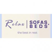 Relax Sofas & Beds www.relaxbeds.co.uk