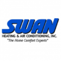 Swan Heating & Air Conditioning - www.swanhomecomfort.com