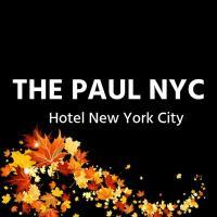 The Paul Hotel NYC - www.thepaulnyc.com