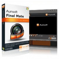 Aunsoft Final Mate - www.aunsoft.com