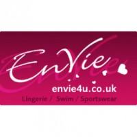 EnVie Lingerie & Swimwear - www.envie4u.co.uk