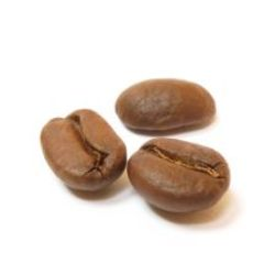 Caffeine comes  from coffee beans