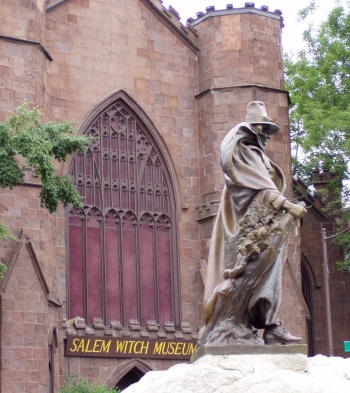 Picture of The Witch Museum, Salem