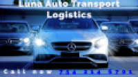 Luna Auto Transport Logistics - lunaautotransportlogistics.com