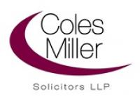 Coles Miller Solicitors - www.coles-miller.co.uk