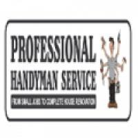 Professional Handyman Service Ltd - www.prohandymanservice.com