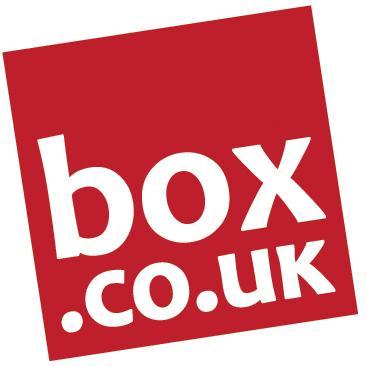 Box - www.box.co.uk